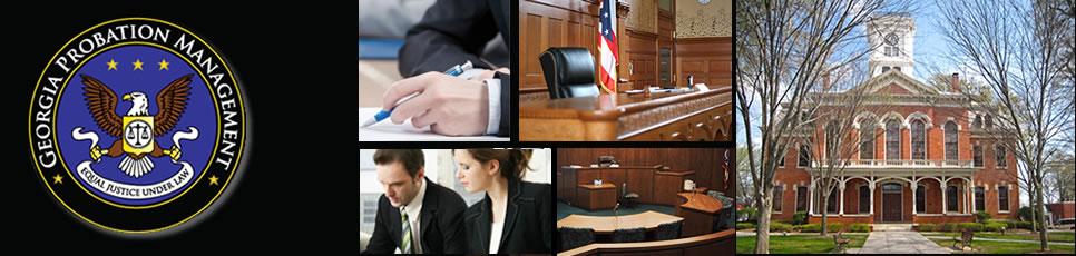 Georgia Probation Management
